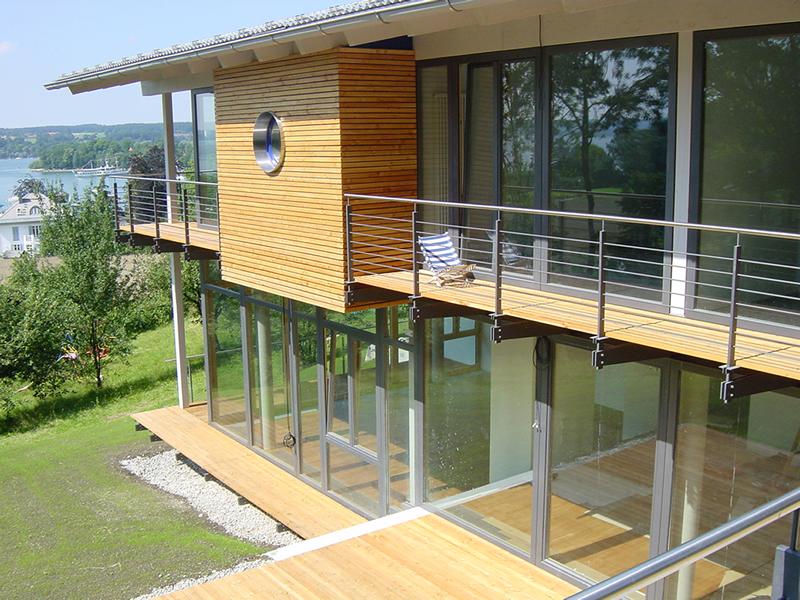 Döpfner - Holz-Alu Fenster