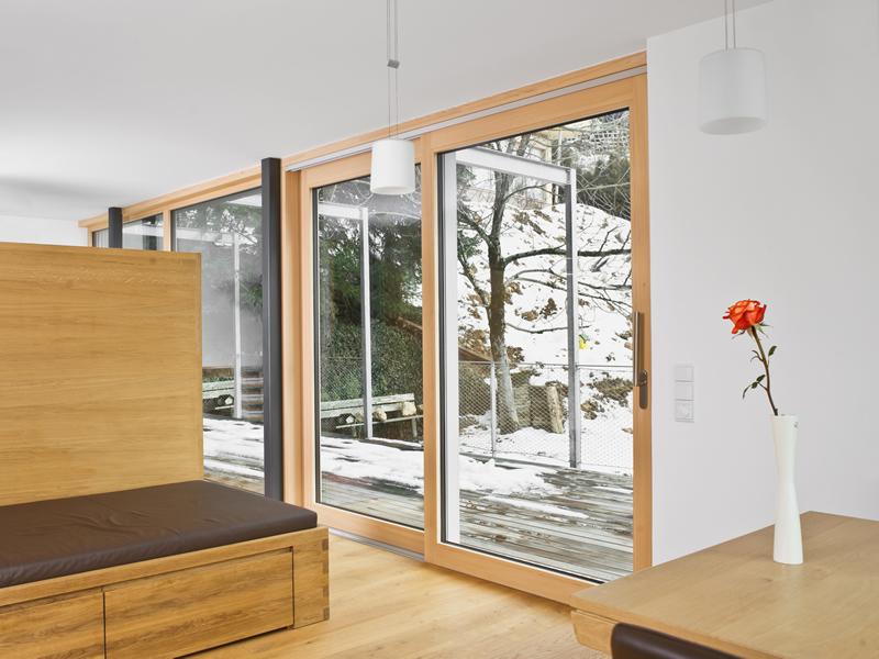 Döpfner Holzfenster