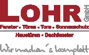 Lohr Baubedarf GmbH - Anzing