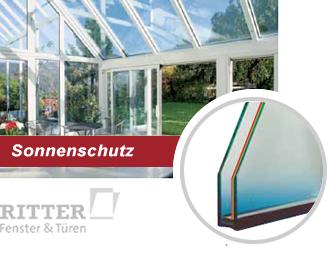 Sonnenschutz Fenster Ebersberg Erding München