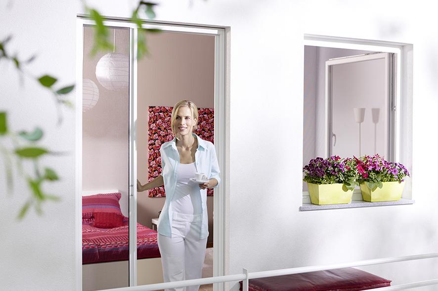 insektenschutz produkte lohr baubedarf fenster t ren dachfenster. Black Bedroom Furniture Sets. Home Design Ideas